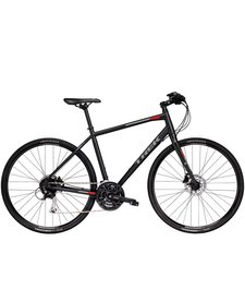 18 Trek FX 3 Disc Noir
