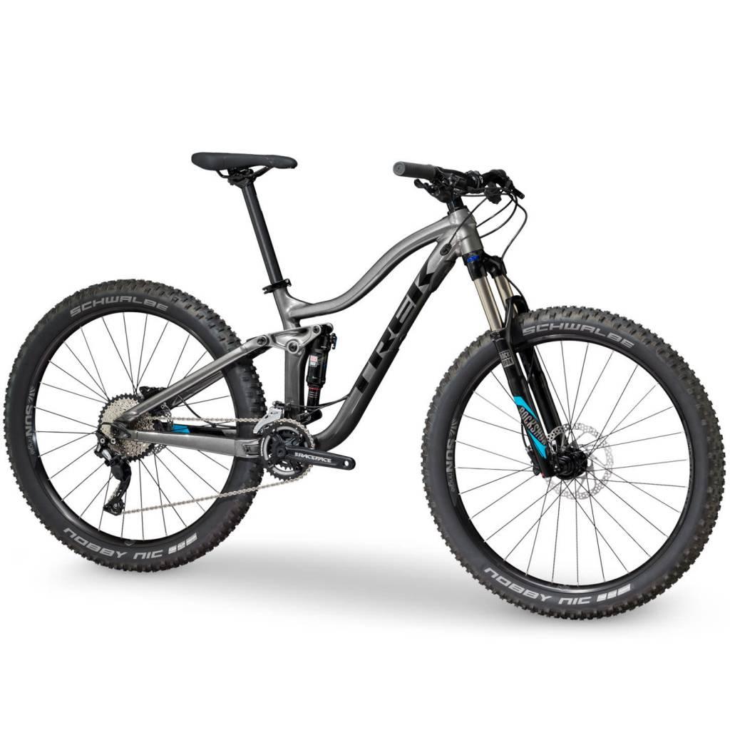 TREK 18 Trek Fuel Ex 5 WSD 27.5+