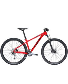 18 Trek X-Caliber 7 Rouge