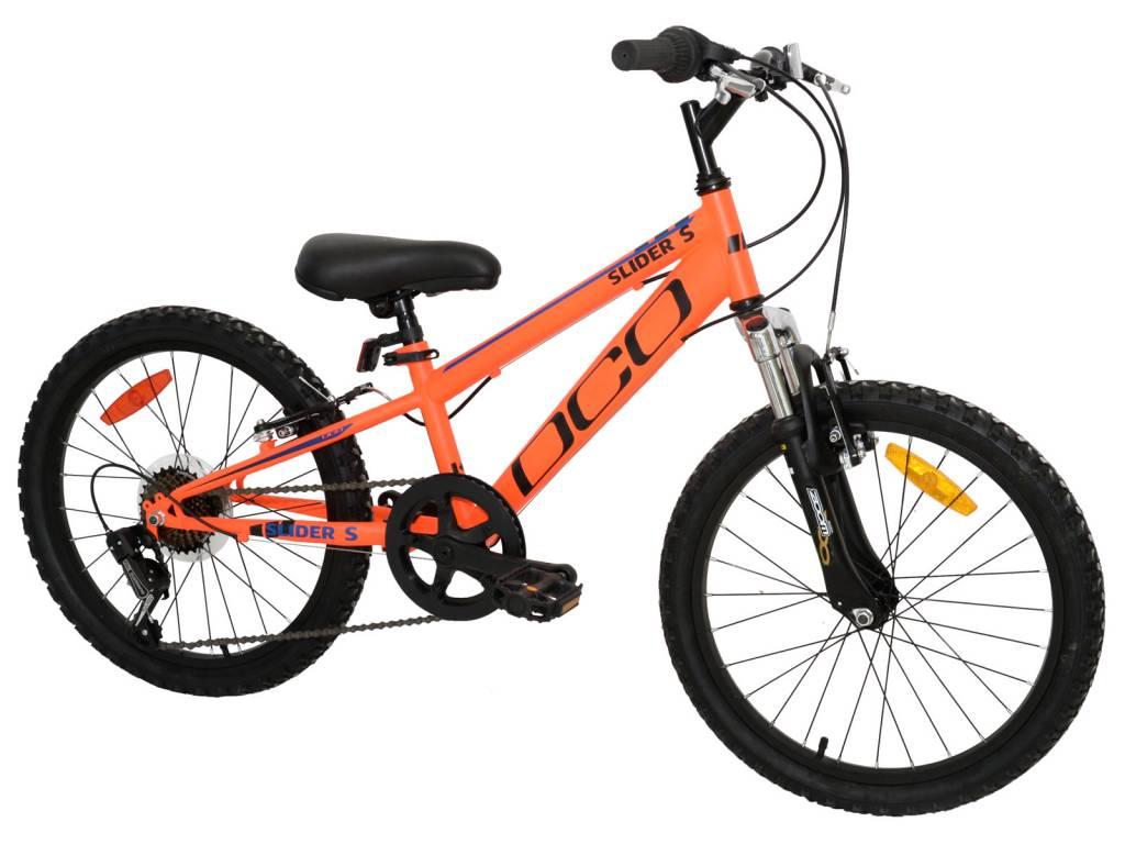 """DCO 18 DCO Slider S 20"""" Orange Mat"""