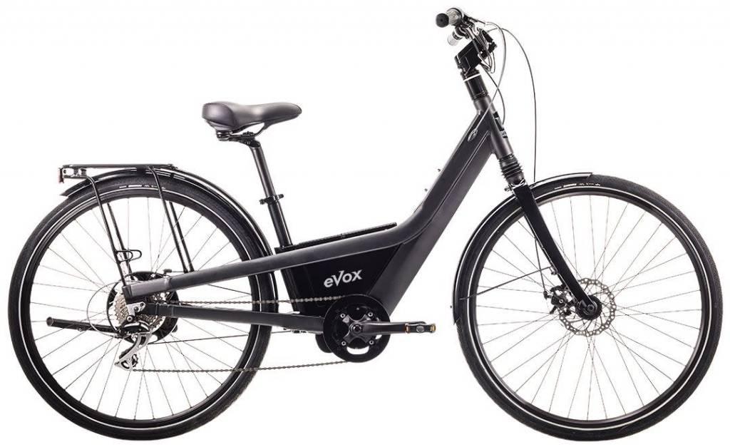 Evox 18 Evox City 520W Gris