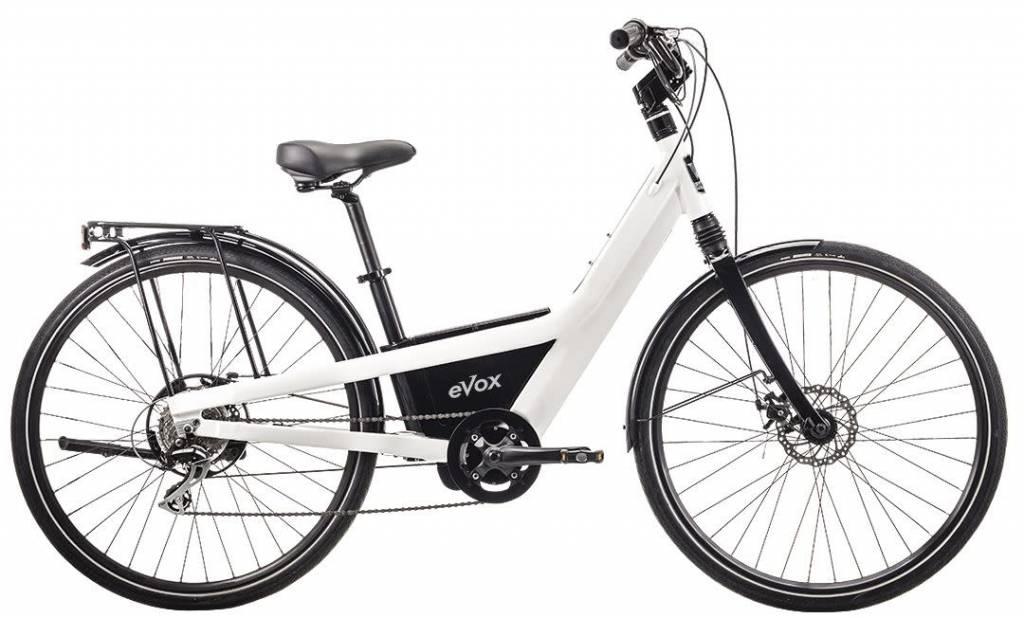 Evox 18 Evox City 520W Blanc