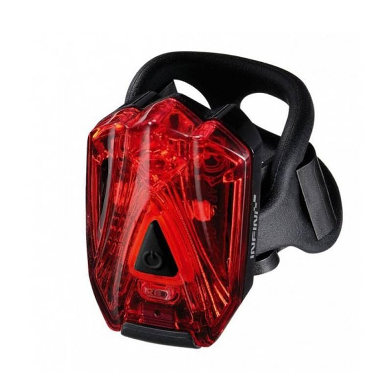 Infini INFINI LAVA l-260R lumière arrière rechargeable USB 3 led