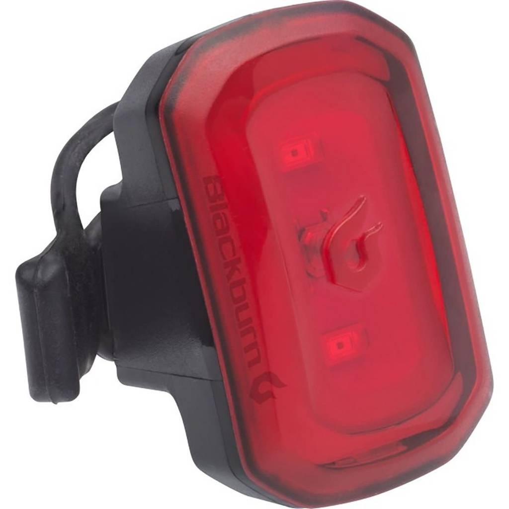 Blackburn Blackburn CLICK USB REAR LIGHT BLACK