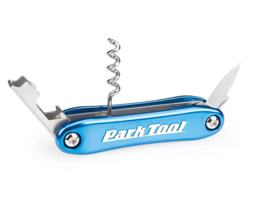 Park Tool Tire-Bouchon Décapsuleur Park Tool BO-4