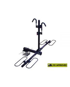 Swagman TRAVELER XC 2 RV Bumper Mount Rack