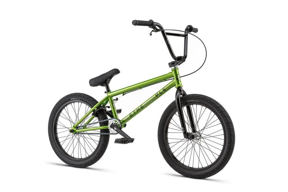 We The People 18 WE THE PEOPLE BMX Curse vert
