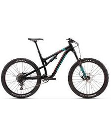 18 Rocky Mountain Altitude A30 NOIR