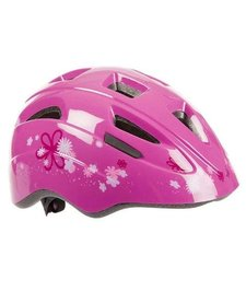 Casque EVO Thumper Jr rose