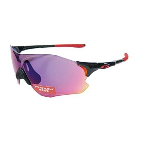 Oakley Canada Lunette Oakley EVZero Path Polished Black w/ Prizm Road