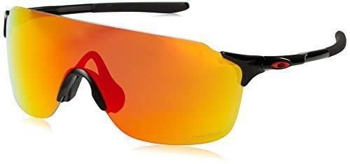 Oakley Canada Lunette Oakley EVZERO Stride Polished Black / Prizm Ruby