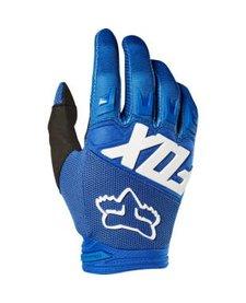 Gant FOX DIRTPAW Bleu