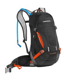Camelbak M.U.L.E. LR 15 100oz Black/Laser Orange