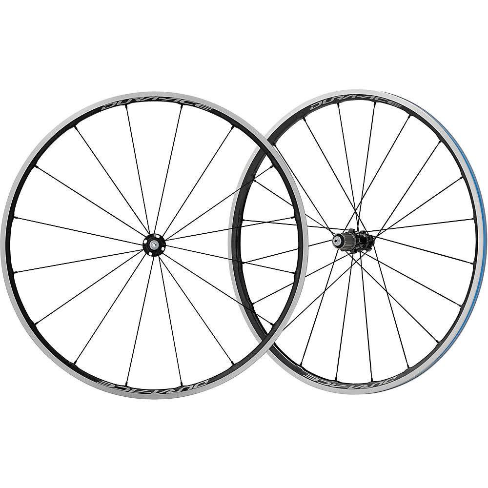 Shimano Paire roue Shimano Durac-ace WH-R9100-C24