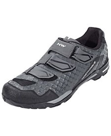 Chaussure Northwave, Outcross 3V Anthra/Black MTB