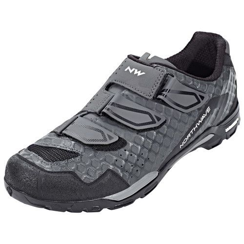 Northwave Chaussure Northwave, Outcross 3V Anthra/Black