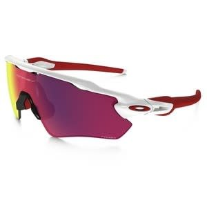 Oakley Canada lunette oakley radar EV path polished white prizm road