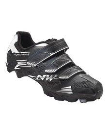 Chaussure Northwave Katana 2 femme Noir/Blanc