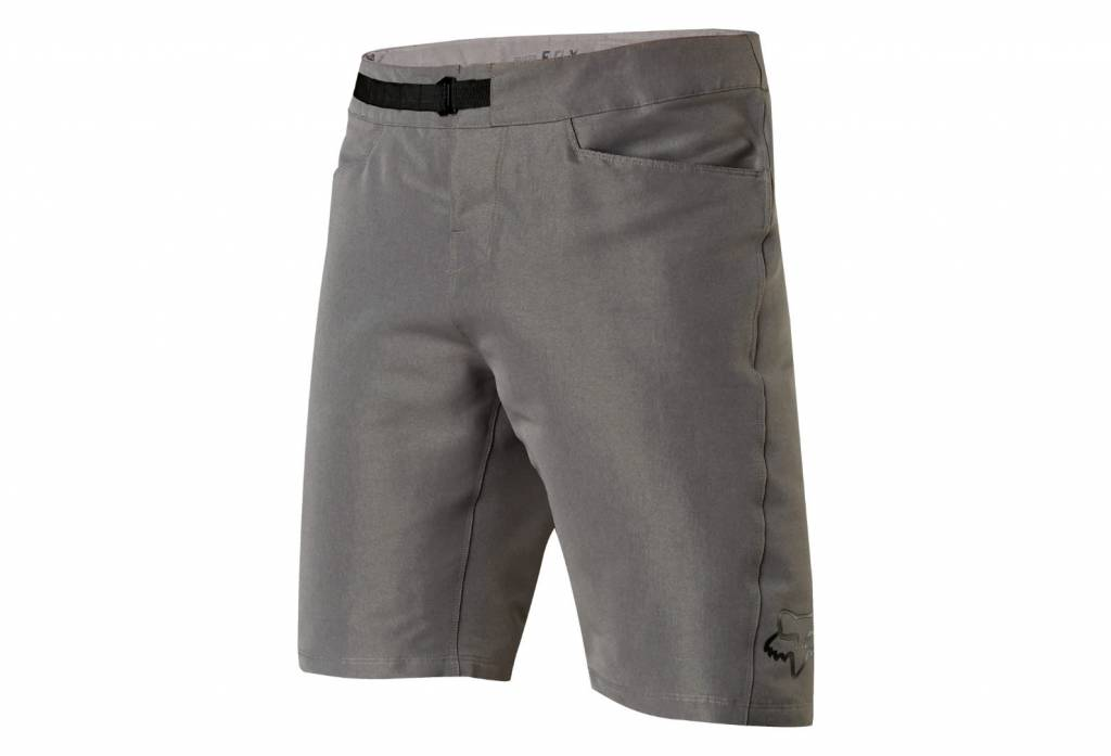 FOX Short FOX RANGER Gris