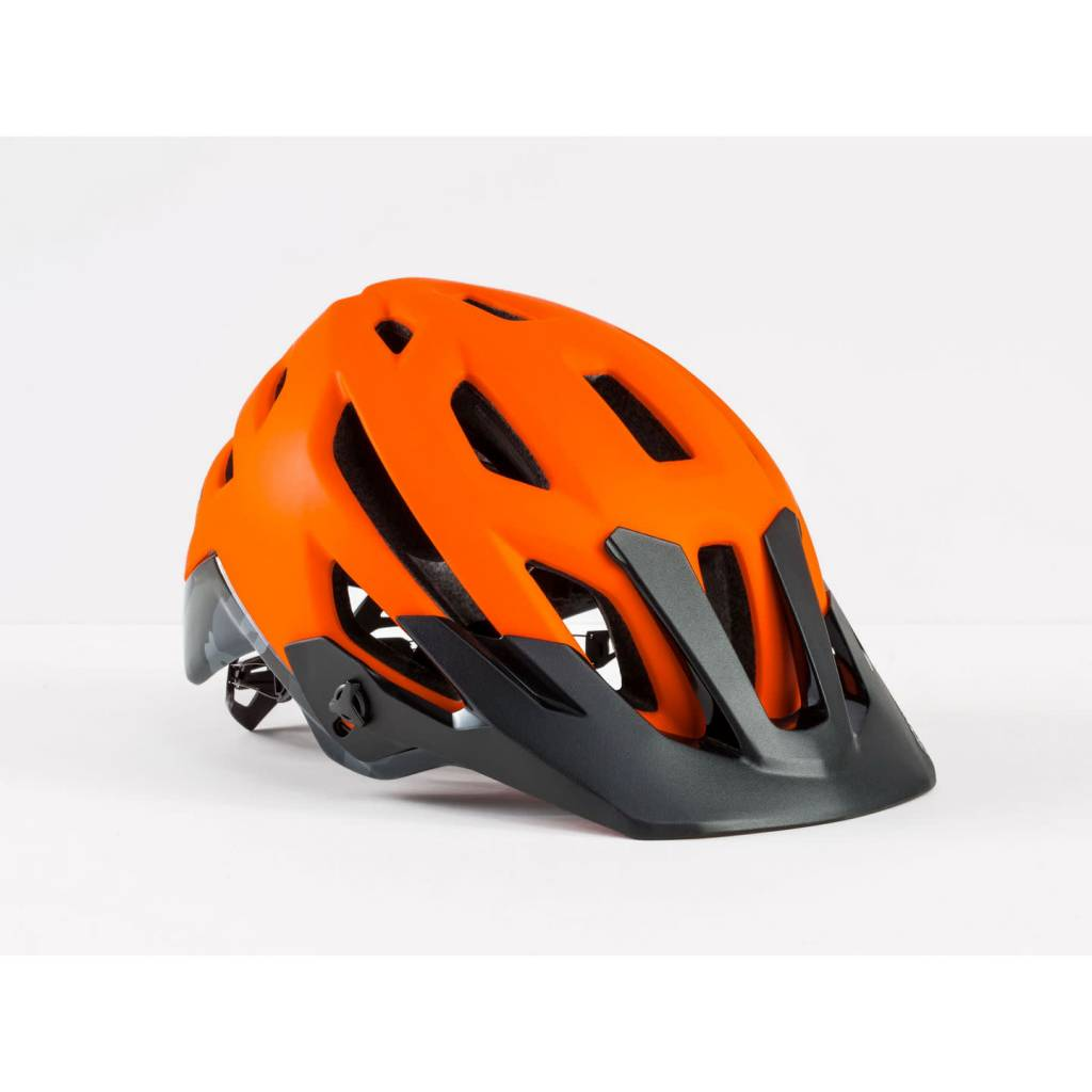 BONTRAGER Casque Bontrager Rally Mips Orange