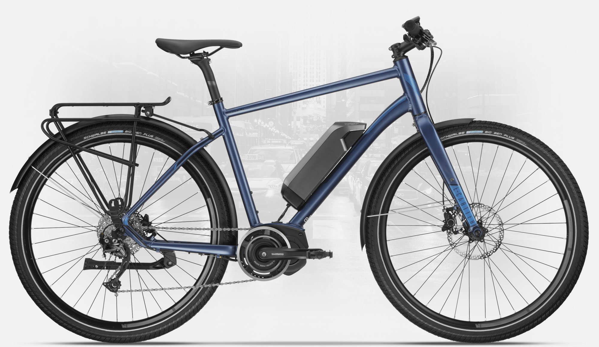 vélo st-joseph evox location