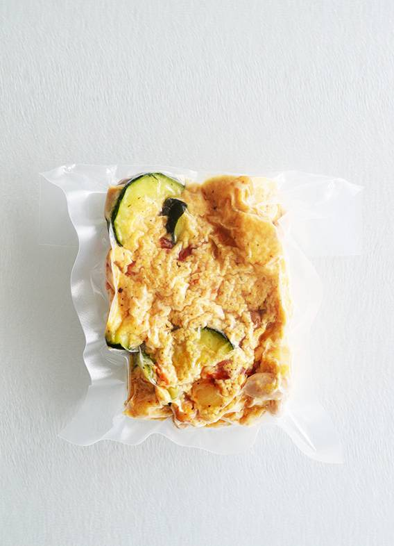 Couscous marocain & légumineuses (175 g)