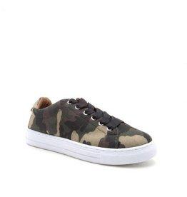 Cynthia Camo Sneaker