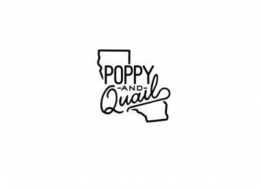 Poppy & Quail