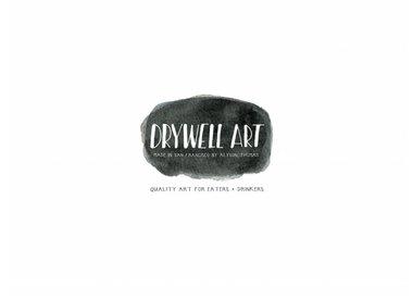 Drywell Art