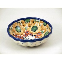 Scalloped Bowls