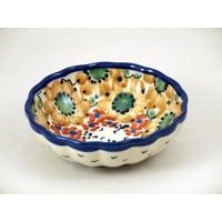 Scalloped Bowls