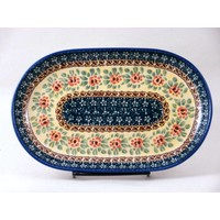 Oval Trays - Small