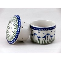 Butter Keepers, Butter Boxes and Butter Plates
