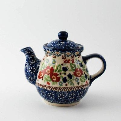 Lidia Tea for One Teapot