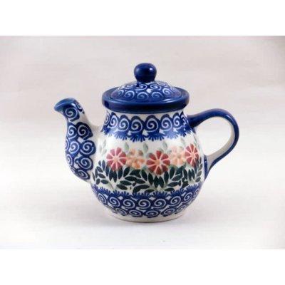 Marigolds Tea for One Teapot