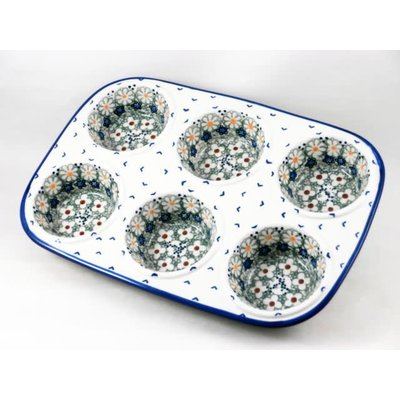 Daisy Jane Muffin Pan
