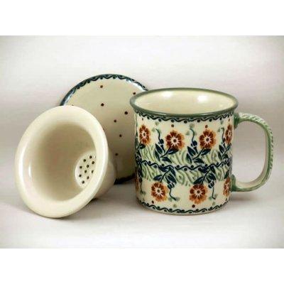 Tuscany Tea Infuser