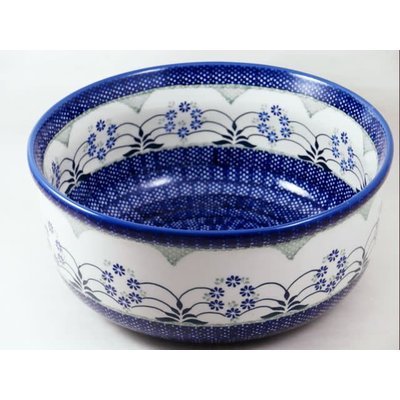 Forget Me Nots Ania Serving Bowl 28