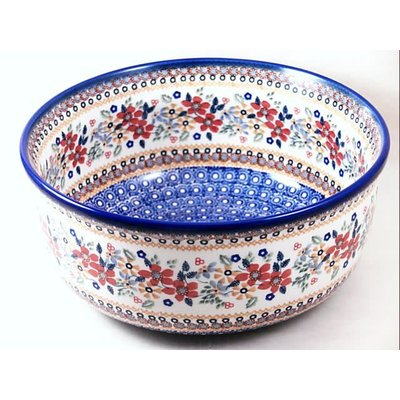 Posies Ania Serving Bowl 28
