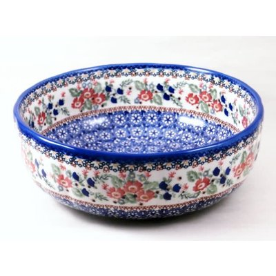 Lidia Agata Serving Bowl 28