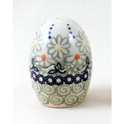 Mayzie Egg Puzzle Salt & Pepper