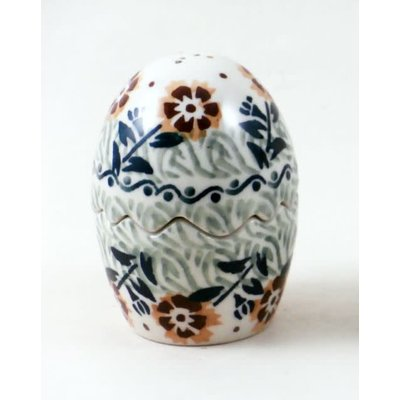 Tuscany Egg Puzzle Salt & Pepper