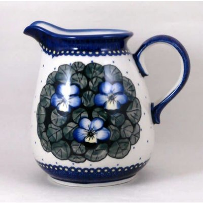 Pansies Farm Pitcher 2 Liter
