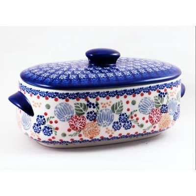 Rennie Covered Casserole  Small