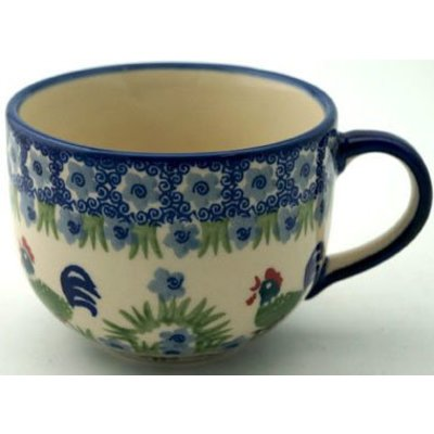 Rise & Shine Latte Cup