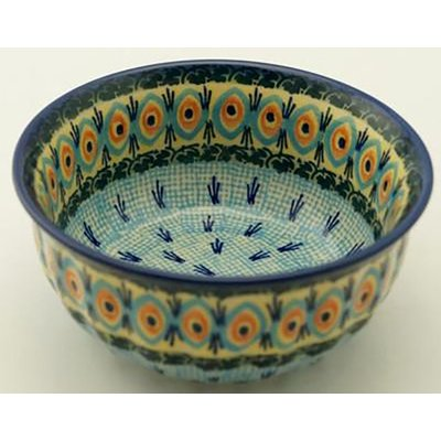 Providence F15 Fluted Cereal Bowl