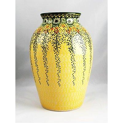 Roksana Folk Vase