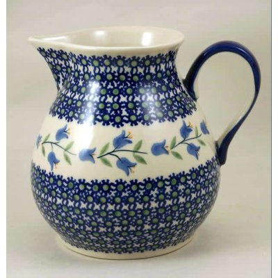 Bell Flower Basia Pitcher 1.5 Liter