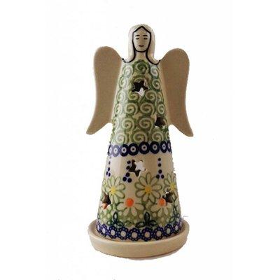 Mayzie Illuminated Angel - Sm