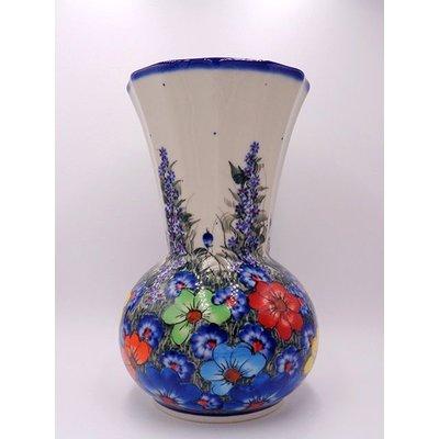 Kalich Mozy Pozy Kanciaty Vase